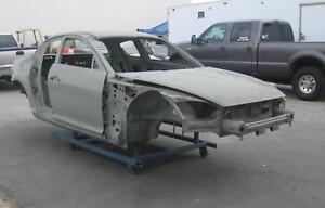 Mazda Rx8 2009 Body In White For Racing Only