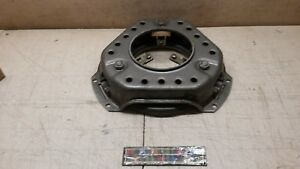 Nos Gkn Rockford Clutch Pressure Plate Assembly Ucla100925 221503r91 165430