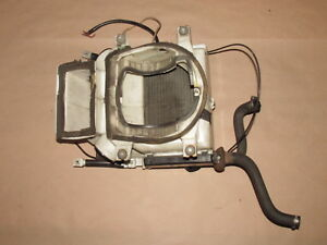 83 85 Porsche 944 Heater Core Assembly Box Oem