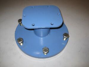 Kent Moore J 44723 Allison Transmission Holder Mount Adapter Plate W hardware