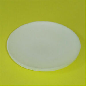 120mm lab Ptfe Watch Disk teflon Surface Dishes od 12cm