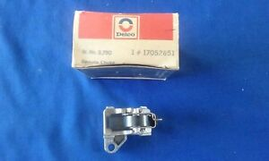 Nos Delco Choke Thermostat Assembly Gm 17052651 Chevy