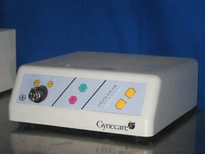 Gynecare Ethicon Md0100 Laparoscopic Tissue Morcellator Hospital Or As Pictured