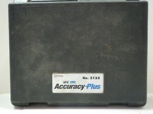 Otc 3165 Accuracy Plus Battery Starter Charging System Tester