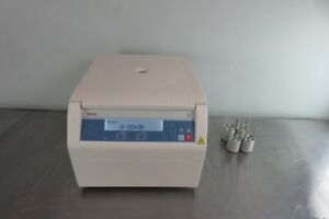 Thermo Sorvall St 8 Centrifuge With Warranty