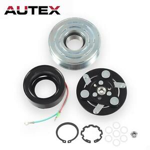 A C Ac Compressor Clutch Assembly Kit Fit 2007 2014 2008 2009 2010 Honda Cr V