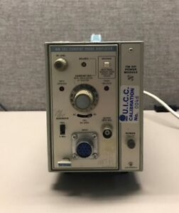 Tektronix Am 503 Current Probe Amplifier W Tm 501 Power Module