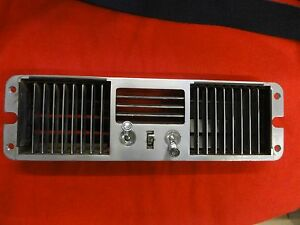 1964 65 66 Ford T bird Air Condition Vent For Parts Used