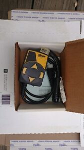Meyers Snow Plow Touch Pad Controller 22154 08675