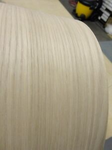 White Oak Wood Veneer Edgebanding 2 7 8 X 120 With Preglued Adhesive 2 875