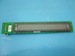 Hp Agilent Display For 8648c Cu40025scpb u3j Pw 641 100