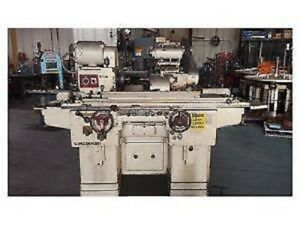 Cincinnati Model Ol Cylindrical Grinder