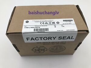 ship Today 2018 Allen Bradley 1769 l16er bb1b Compactlogix Processor