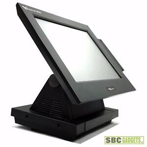 Squirrel Systems Workstation 9 Pos Terminal Point Of Sale model Ws9