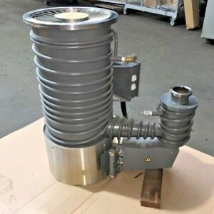 Edwards Ht 10 High Throughput Diffusion Pump Iso Flange 14 5 Model B31103480
