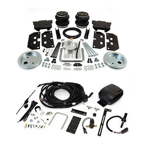Air Lift Control Air Spring Single Path Leveling Kit For Dodge Ram 3500 2500