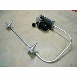1947 59 Chevy Pickup Truck Wiper Kit W Wiring Harness Cable Drive Hood Hot Rod