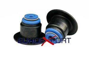 Valve Stem Seals With Valve Seal Installation Tool For Mitsubishi Evo X 10 B11t