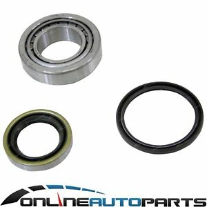 Rear Wheel Bearing Kit Suits Nissan Patrol Mq Mk G160 1979 1987 Swb Mwb Lwb