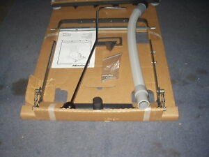Minuteman Repacement Squeegee Assembly Model 470000 27 For 15 20 Gal Poly