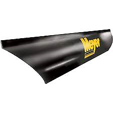 Meyer Products 13071 Snow Plow Deflector Top Heavy Duty 6 8 Foot Length
