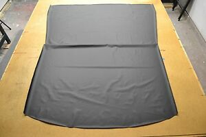 1977 77 1978 78 Ford Mustang Ii T top Black Headliner Usa Made Top Quality