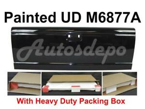 Painted Ebony Ud M6877a Tailgate For 1993 2005 Ford Ranger Styleside