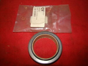 New Bb Chevy 396 427 454 Cv Products Double Lip Crank Seal Xtc 16007
