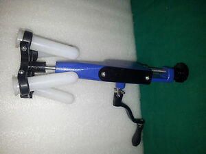 Blood Centrifuge Machine Hand Operated With 4 Tube