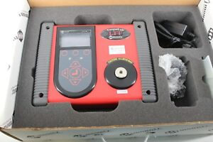 Mountz Ltt Torque Tester With Case Ltt 2100 50i P n 068402