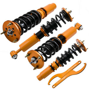 Br Coilovers Kits For Bmw 5 Series E60 Sedan 2004 2010 523 525 528 530 535 Strut