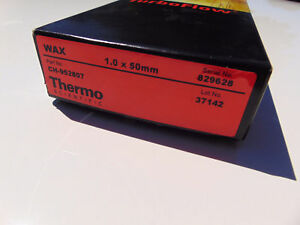 Thermo Scientific Turboflow Hplc Wax 1 0 X 50mm ch 952807 Sealed New