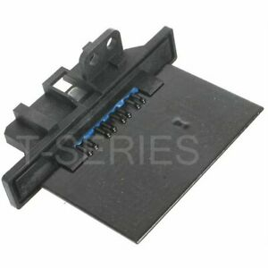 Blower Motor Resistor New For Nissan Quest 2000 2002 Ru327t