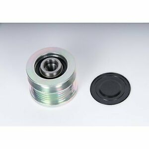 Ac Delco Alternator Pulley New For Saturn Astra 2008 2009 55560294