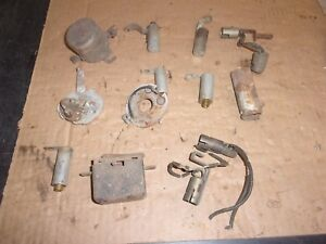 1929 Ford Model A Misc Electrical Parts Cutout Distributor 1930 1931 1928 Pickup