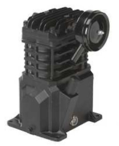 Speedaire 2wgx7 Air Compressor Pump