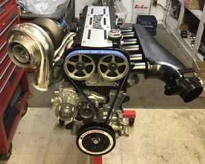 2jz Turbo 1500 Hp Street strip Engine Complete Toyota Supra 3 0 3 2 3 4