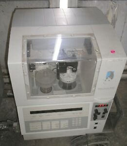 Millipore Waters Quanta 4000e Capillary Electrophoresis System