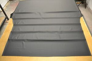 1972 72 1973 73 Ford Torino Fastback Black Headliner Usa Made Top Quality