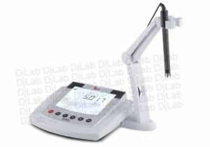 Benchtop Ion ph mv c Meter