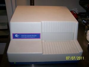 Cambridge Scientific 7530 Microplate Reader