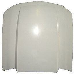 2005 2009 Ford Mustang Cowl Induction Hood 2 5 Rise Open Rear Vents