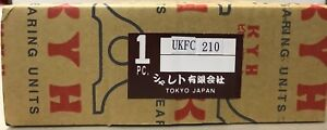 Ukfc210 Kyh New Ball Bearing Flange Unit Shaft Size 50mm