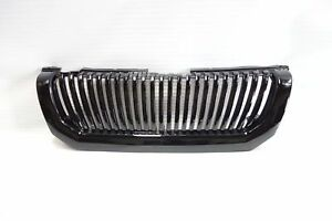 Mitsubishi Montero Abs Replacement Grille Black 00 04 161 a1