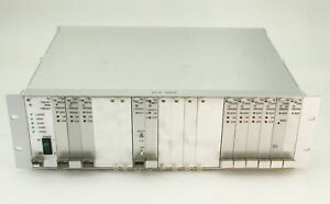 9909 Ludl Electronic Lep Pssyst Interface Module 73002021