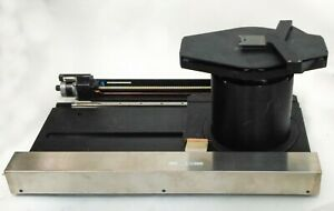 9914 Ludl Electronic Wafer Loader W X stage m061 ls08e 71 5cm X 45 99a036 ex
