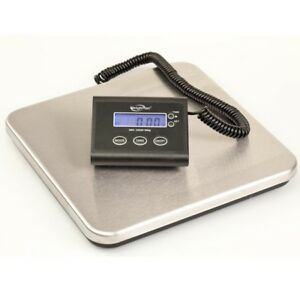 Weighmax W 4830 Tabletop Digital Industrial Shipping Postal Scale 330lb New Nip