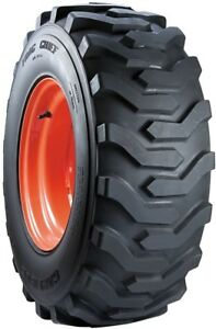 Carlisle Trac Chief Bias Tire 25x8 50 14 6 Ply 14 Rim Tubeless Tractor New