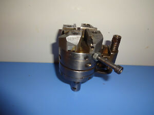 Landis Die Head 1 2 Landmatic Screw Machine Lathe 3 4 Shank Geometric