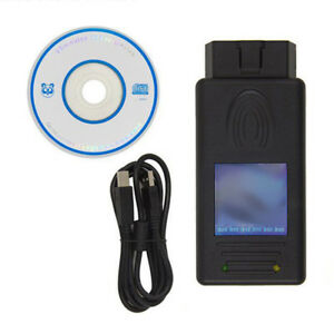 V1 4 Diagnostic Scan Interface Scanner Programmer For Bmw E38 E39 E46 E53 E83